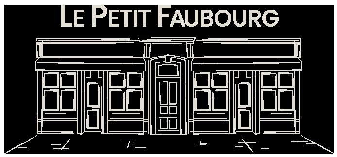 Le Petit Faubourg - restaurant de quartier à Strasbourg